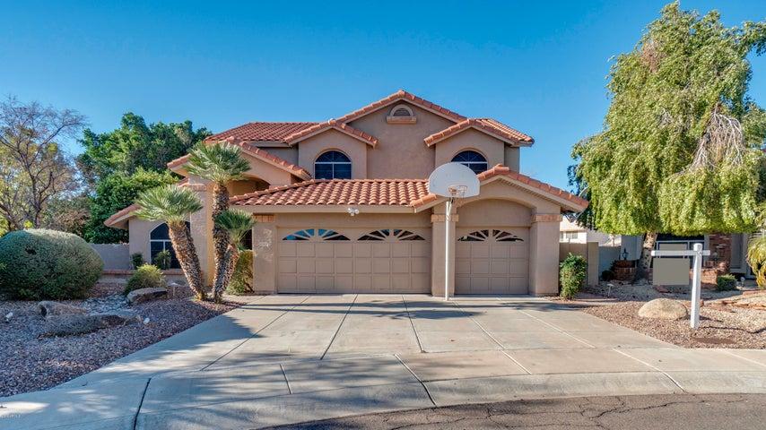6363 W MELINDA Lane, Glendale, AZ 85308