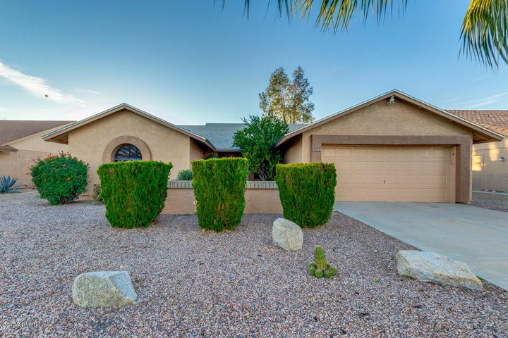 19910 N 98TH Lane, Peoria, AZ 85382
