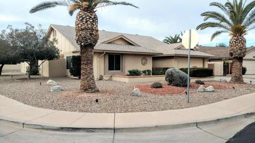 19402 N 98TH Avenue, Peoria, AZ 85382