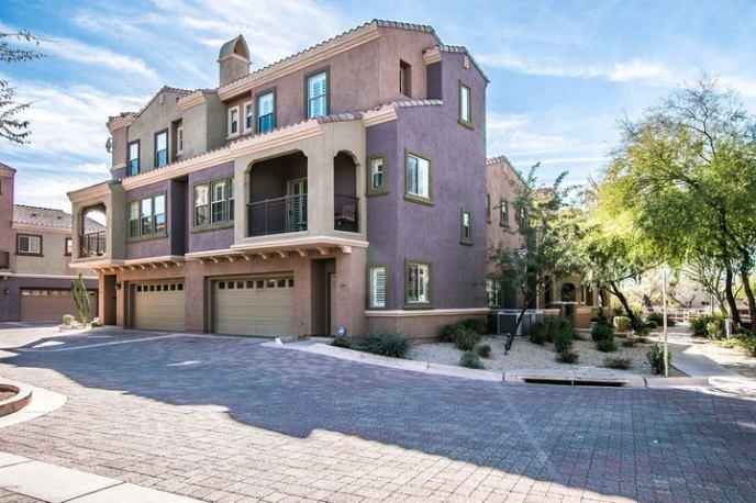 3935 E ROUGH RIDER Road, 1184, Phoenix, AZ 85050