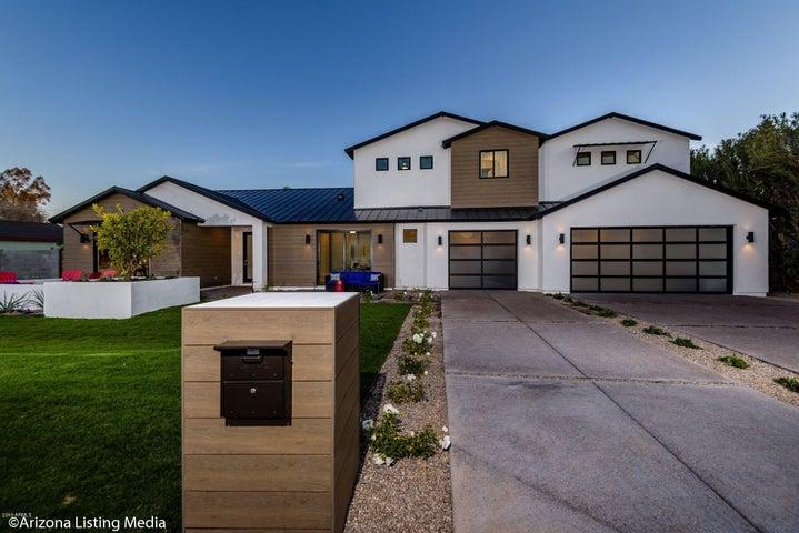 6045 E ROSE CIRCLE Drive, Phoenix, AZ 85018