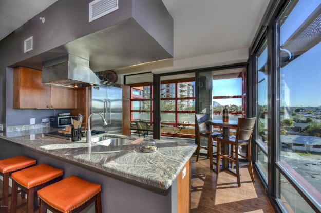 4808 N 24TH Street, 507, Phoenix, AZ 85016