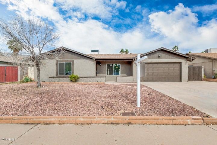 816 W LINDNER Avenue, Mesa, AZ 85210