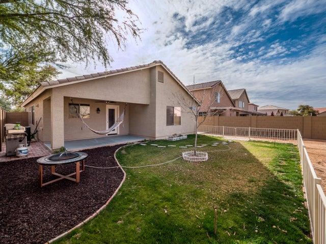 4322 W APOLLO Road, Laveen, AZ 85339