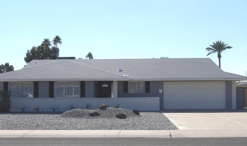 11041 W MOUNTAIN VIEW Road, Sun City, AZ 85351