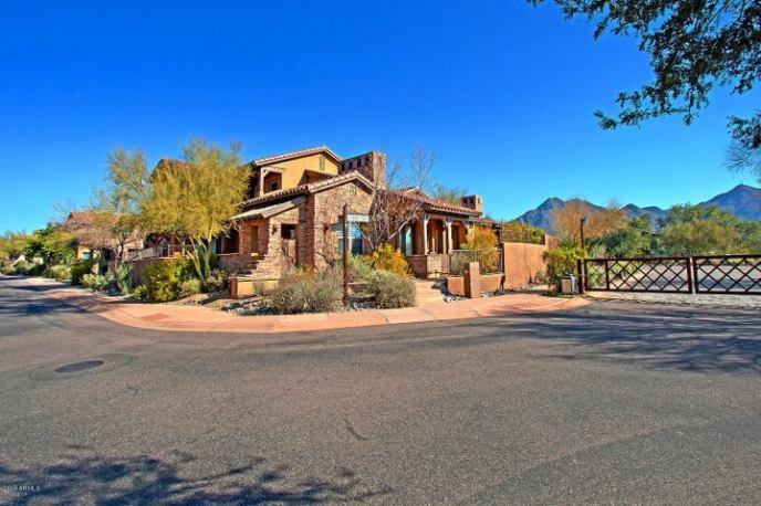 17805 N 93RD Way, Scottsdale, AZ 85255