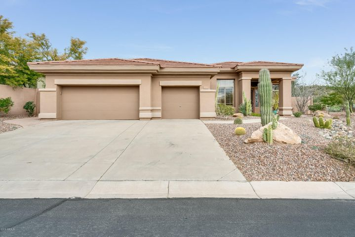 42017 N ANTHEM HEIGHTS Drive, Anthem, AZ 85086