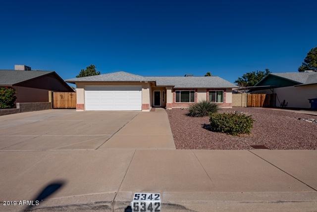5342 E ENID Avenue, Mesa, AZ 85206