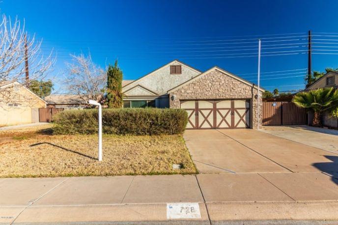 728 E BROOKS Street, Chandler, AZ 85225