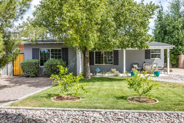 534 W ALMERIA Road, Phoenix, AZ 85003