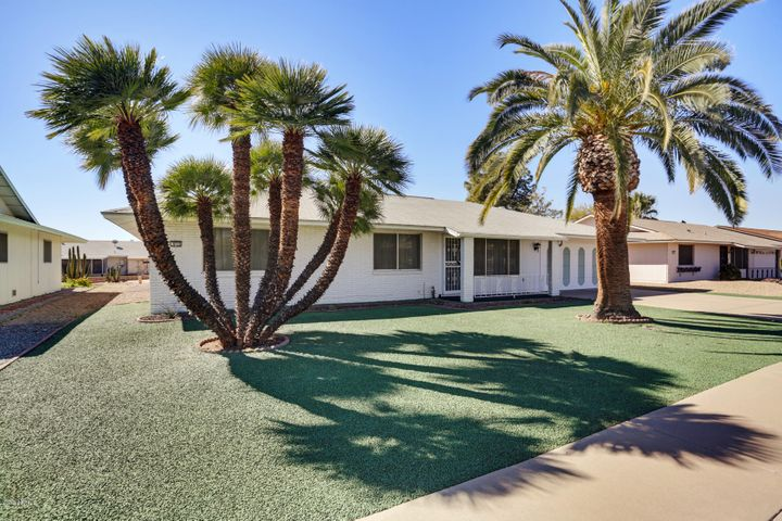 9715 W ALABAMA Avenue, Sun City, AZ 85351