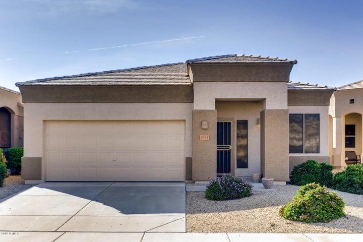 6383 W PONTIAC Drive, Glendale, AZ 85308