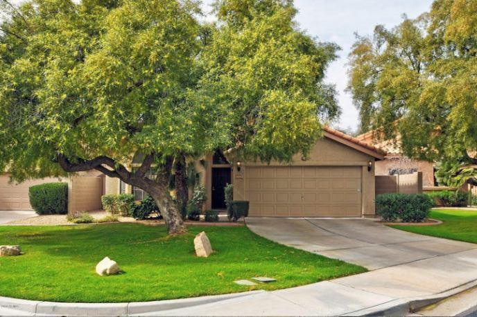 15852 N 50TH Street, Scottsdale, AZ 85254