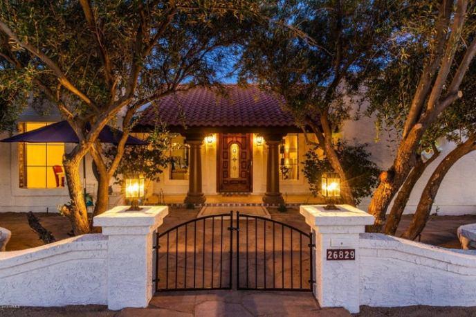 26829 N 70th Place, Scottsdale, AZ 85266