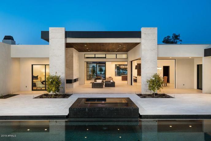 5333 E Via Los Caballos, Paradise Valley, AZ 85253
