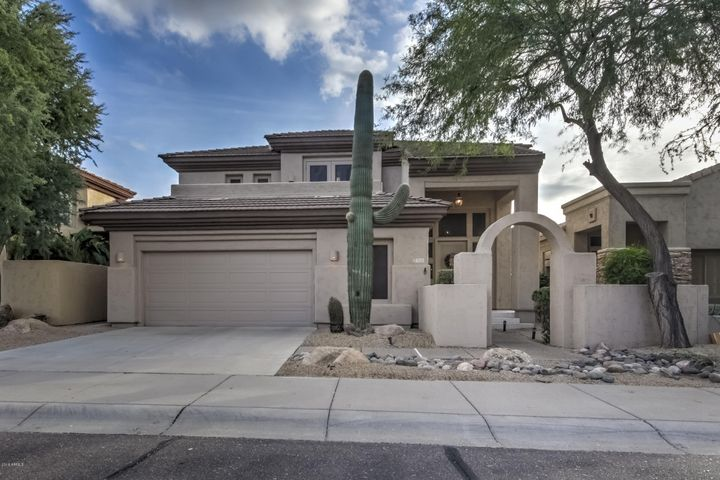 7625 E SAN FERNANDO Drive, Scottsdale, AZ 85255