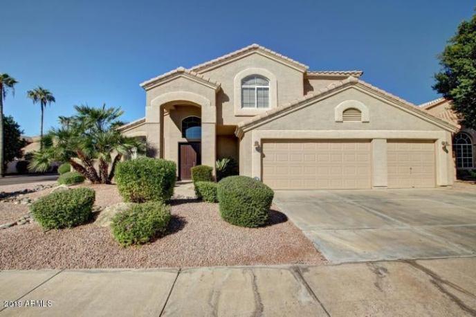 5402 E HELENA Drive, Scottsdale, AZ 85254