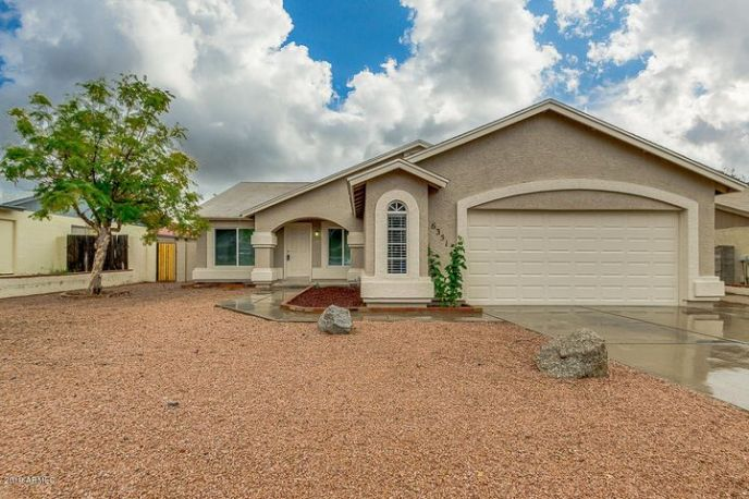 6351 E GARY Street, Mesa, AZ 85205