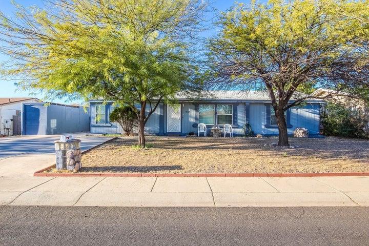 3632 W SALTER Drive, Glendale, AZ 85308