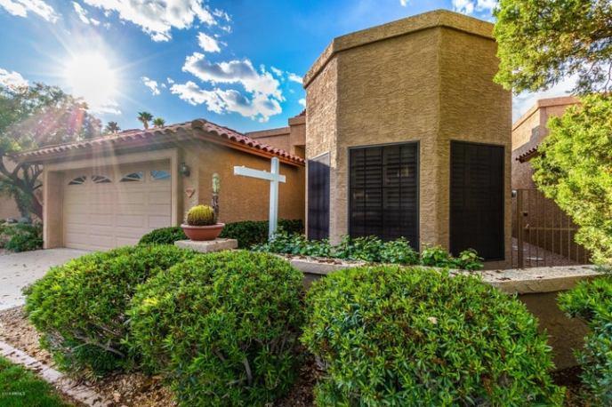 9472 N 105TH Place, Scottsdale, AZ 85258