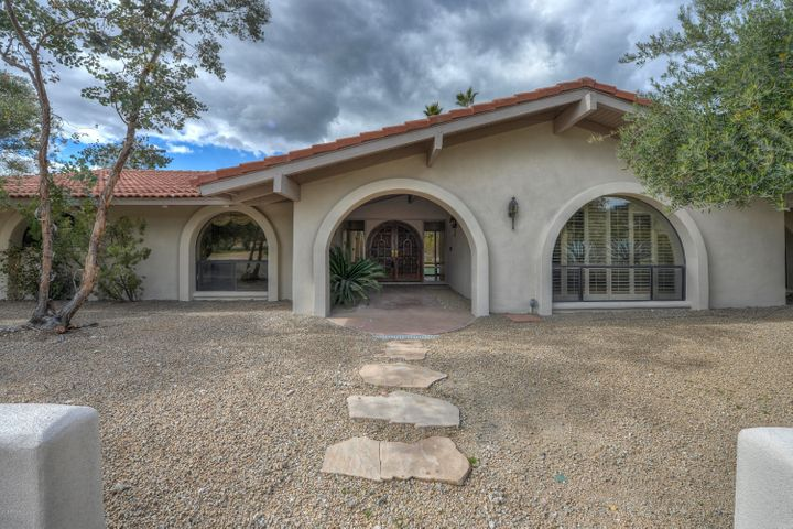 7490 E STAGECOACH PASS Road, Carefree, AZ 85377