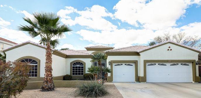 18164 N 63rd Lane W, Glendale, AZ 85308