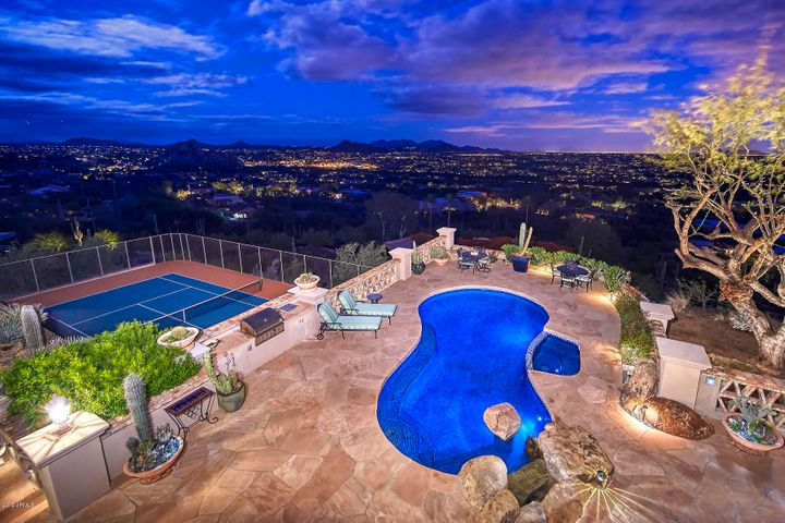 35232 N 66TH Place, Carefree, AZ 85377