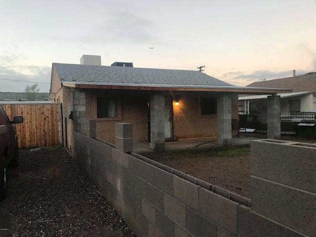 2509 W MADISON Street, Phoenix, AZ 85009
