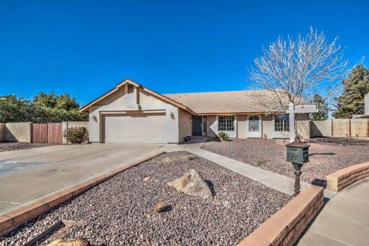 17472 N 60TH Drive, Glendale, AZ 85308