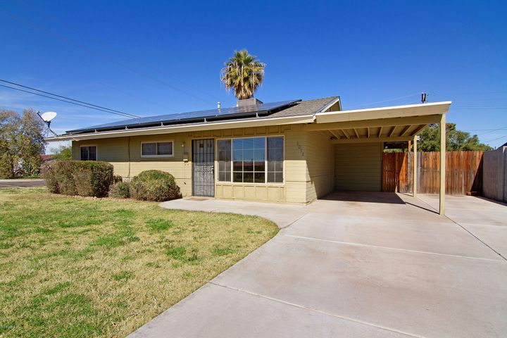 1018 W CLARENDON Avenue, Phoenix, AZ 85013