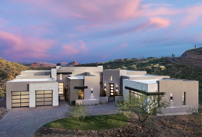 13665 N PROSPECT Trail, Fountain Hills, AZ 85268