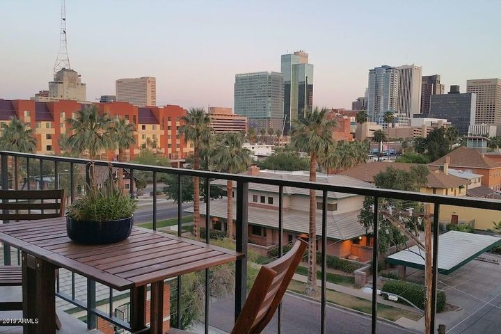805 N 4th Avenue, 508, Phoenix, AZ 85003