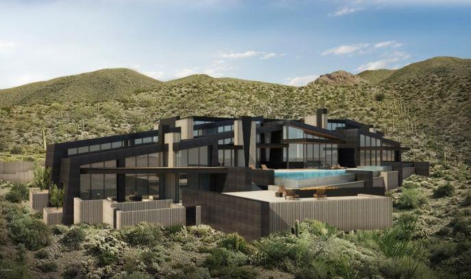 9661 E Cintarosa Pass, Scottsdale, AZ 85262