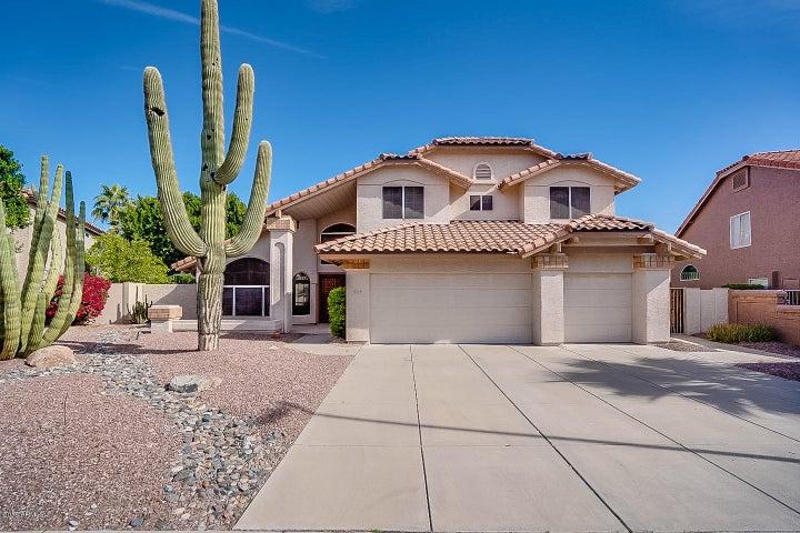 6304 W ABRAHAM Lane, Glendale, AZ 85308
