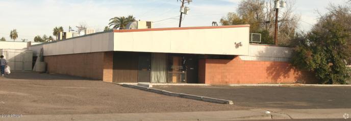1838 W CAMPBELL Avenue, Phoenix, AZ 85015