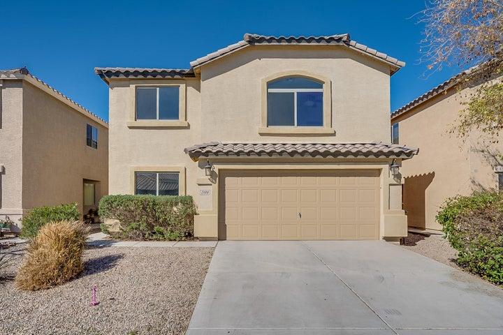 21108 N WILFORD Avenue, Maricopa, AZ 85138
