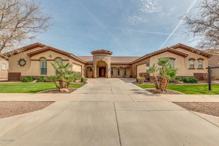 22695 S 202ND Street, Queen Creek, AZ 85142