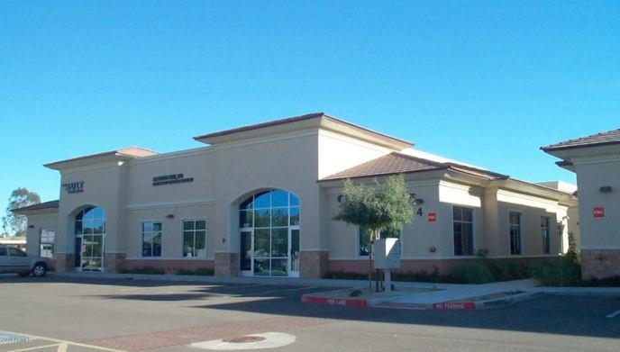 15255 N 40TH Street N, 125, Phoenix, AZ 85032