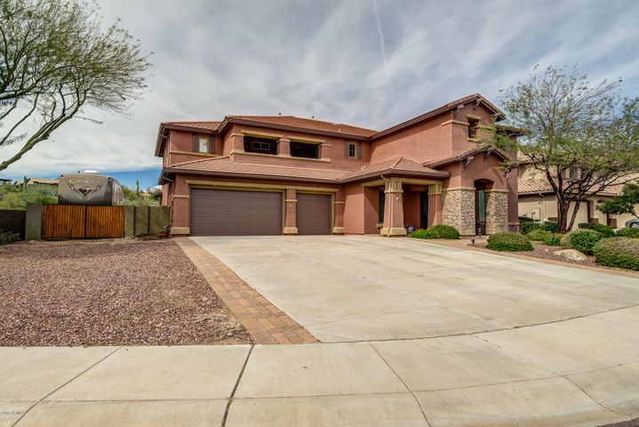 43508 N 48TH Drive, New River, AZ 85087