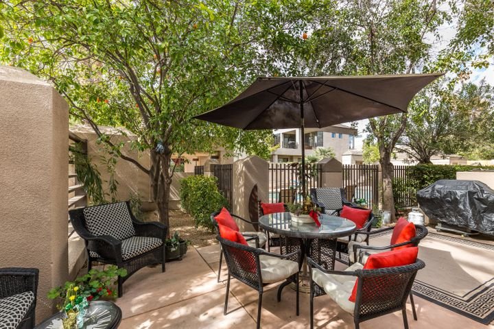 7400 E Gainey Club Drive, 114, Scottsdale, AZ 85258