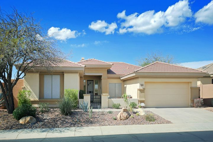 41910 N ANTHEM SPRINGS Road, Anthem, AZ 85086