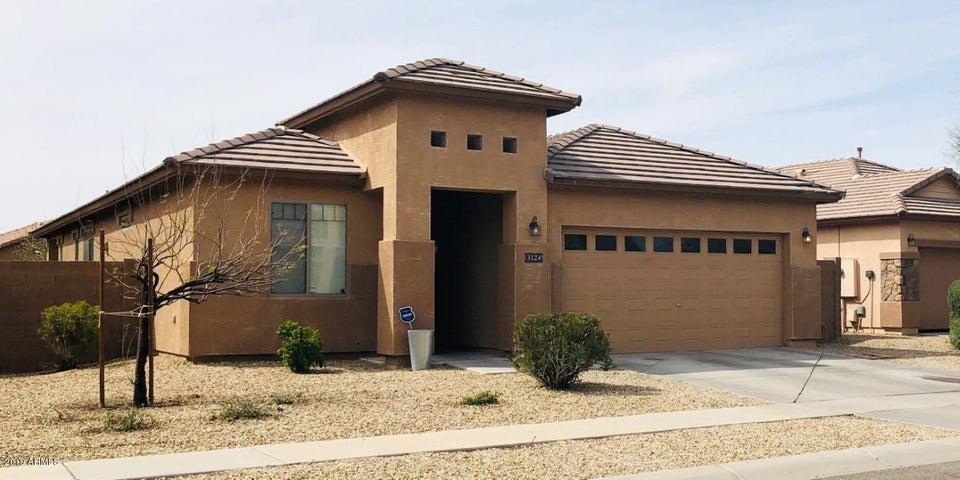 3124 S 87TH Drive, Tolleson, AZ 85353
