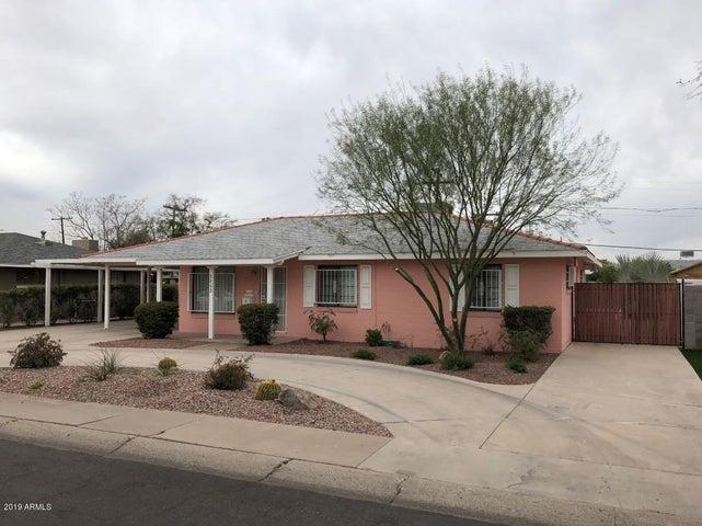 3808 N 21ST Drive, Phoenix, AZ 85015