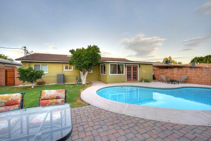 4020 N 44TH Place, Phoenix, AZ 85018