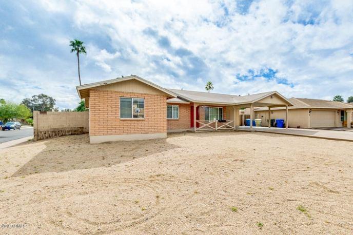10401 S 44TH Place, Phoenix, AZ 85044