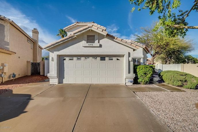 16015 S 45TH Place, Phoenix, AZ 85048