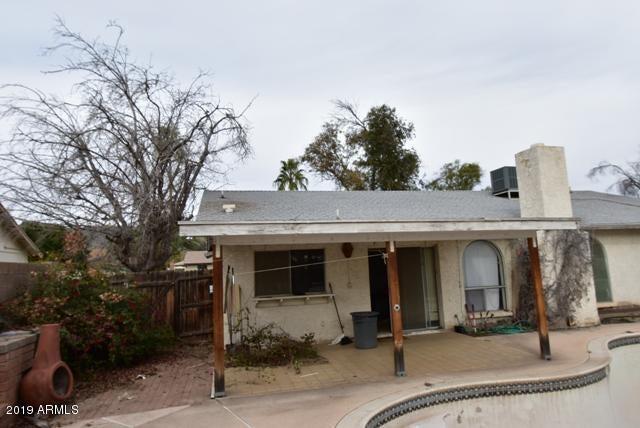 4309 E CAPISTRANO Avenue, Phoenix, AZ 85044