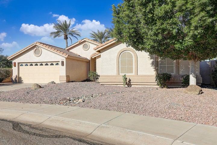 20376 N 66TH Drive, Glendale, AZ 85308
