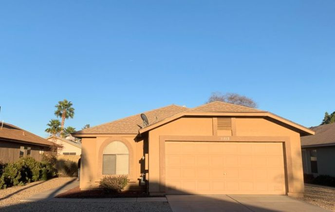 11813 N 76TH Avenue, Peoria, AZ 85345