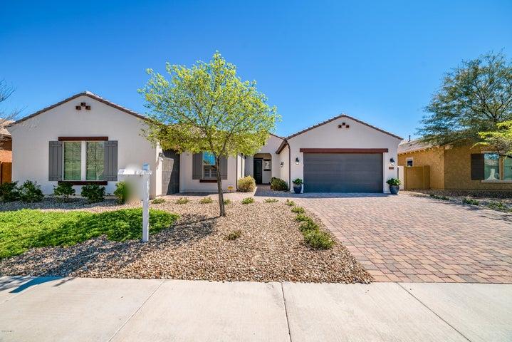 16085 W VERNON Avenue, Goodyear, AZ 85395